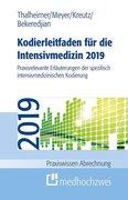 Kodierleitfaden für die Intensivmedizin 2019