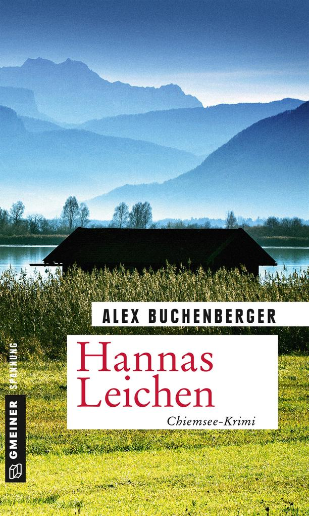 Hannas Leichen als eBook