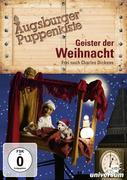 Augsburger Puppenkiste - Geister der Weihnacht
