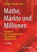 Mathe, Märkte und Millionen