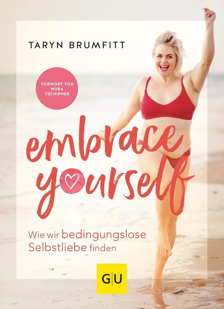 Embrace Yourself als Buch