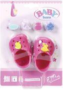 Zapf Creation - BABY born Clogs mit Pins