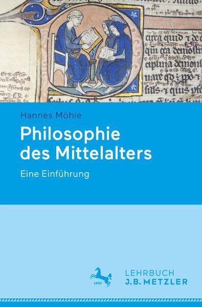 Philosophie des Mittelalters als Buch