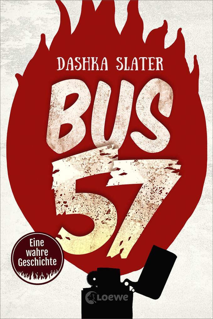 Bus 57 als Buch