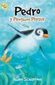 Cyfres Roli Poli: Pedro y Pengwin als Taschenbuch