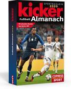 Kicker Fußball-Almanach 2020