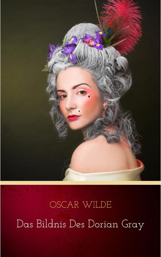 Das Bildnis des Dorian Gray als eBook epub