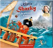 Käpt'n Sharky - Die geheimnisvolle Nebelinsel
