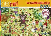 GEO Mini Wimmelbilder 2020