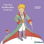 Der kleine Prinz 2020 Broschürenkalender