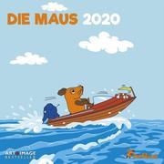Der Kalender mit der Maus 2020