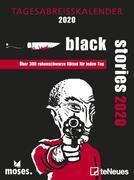moses black stories 2020