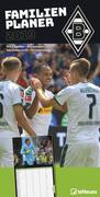 Borussia Mönchengladbach Familienplaner 2020