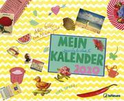 [Gabi Kohwagner - Mein persönlicher Kalender 2020]