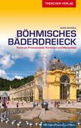 Reiseführer Böhmisches Bäderdreieck