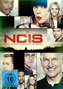 Navy CIS - Season 15. 6 DVDs