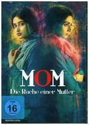 Mom - Die Rache einer Mutter. DVD