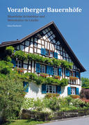 Vorarlberger Bauernhöfe