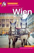 Wien MM-City Reiseführer Michael Müller Verlag
