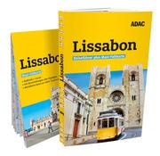 ADAC Reiseführer plus Lissabon