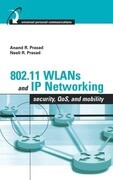 802.11 Wlans and IP Networking