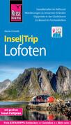 Reise Know-How InselTrip Lofoten