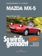 Mazda MX-5 von 2/89 bis 9/05