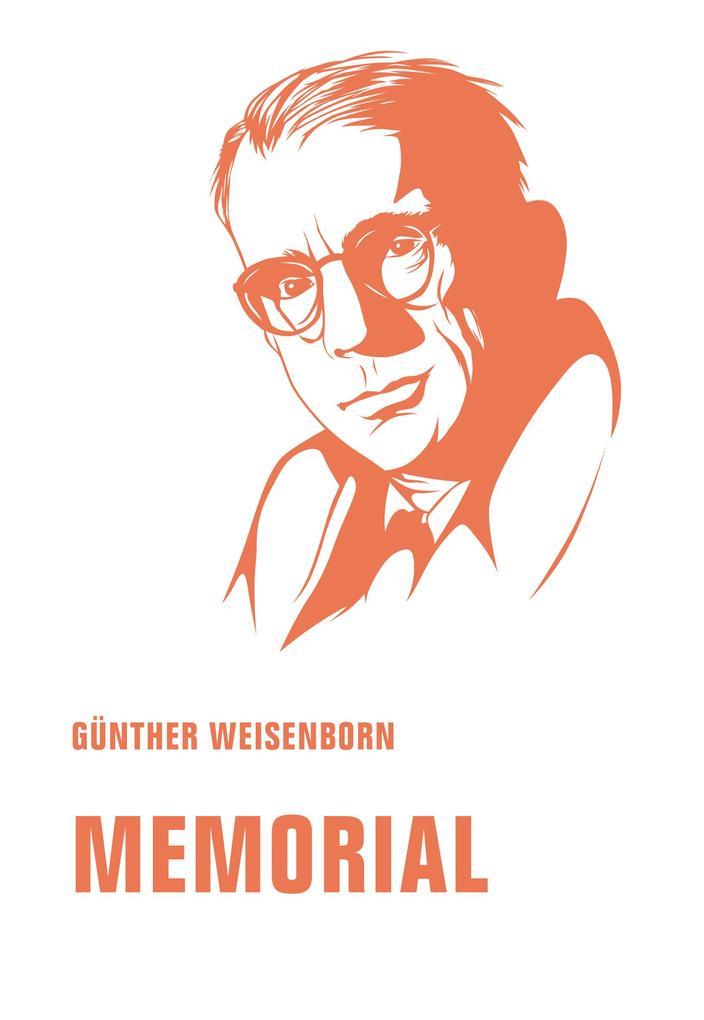 Memorial als Taschenbuch