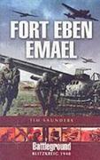 Fort Eban Emael 1940