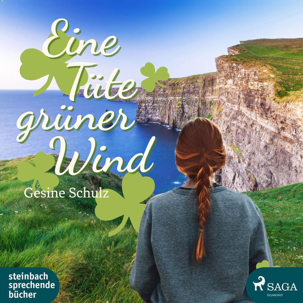 Eine Tüte grüner Wind als Hörbuch