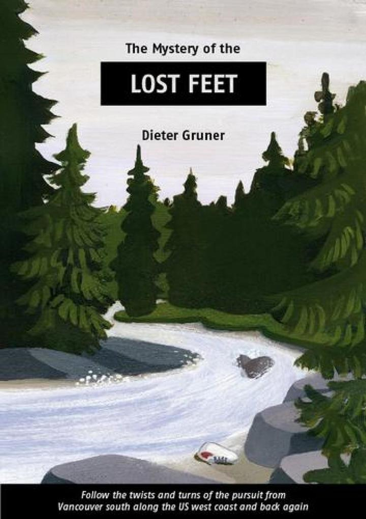 Lost Feet als eBook