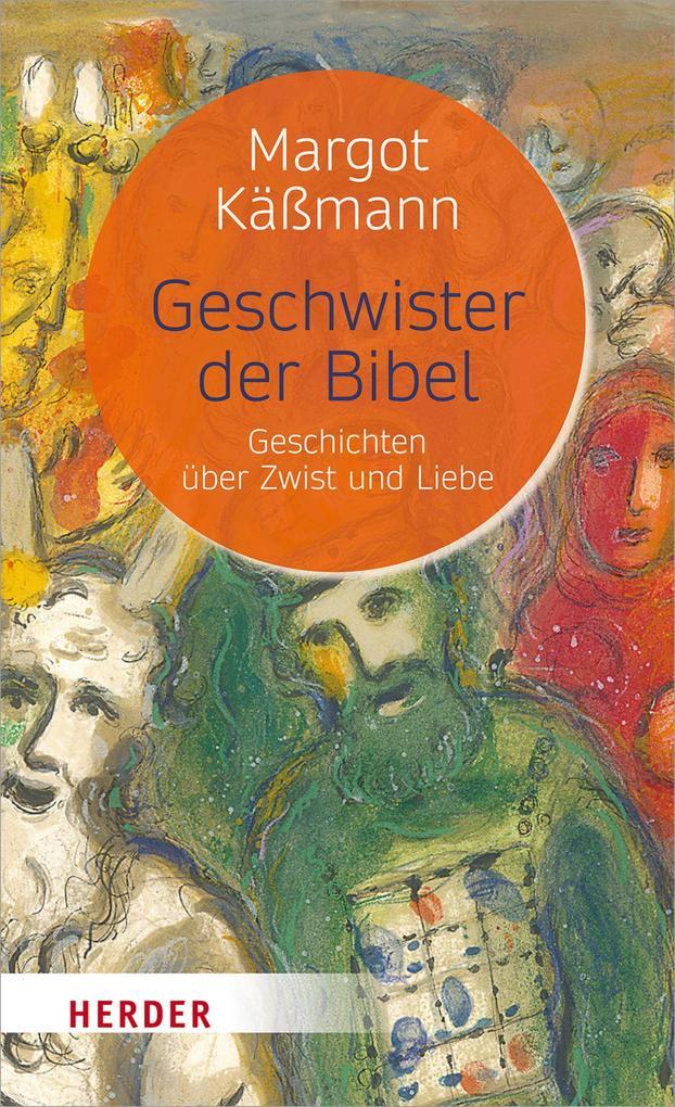 Geschwister der Bibel als eBook