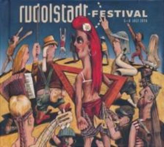 rudolstadt festival im radio-today - Shop