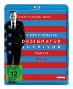 Designated Survivor. Staffel.2, 6 Blu-rays