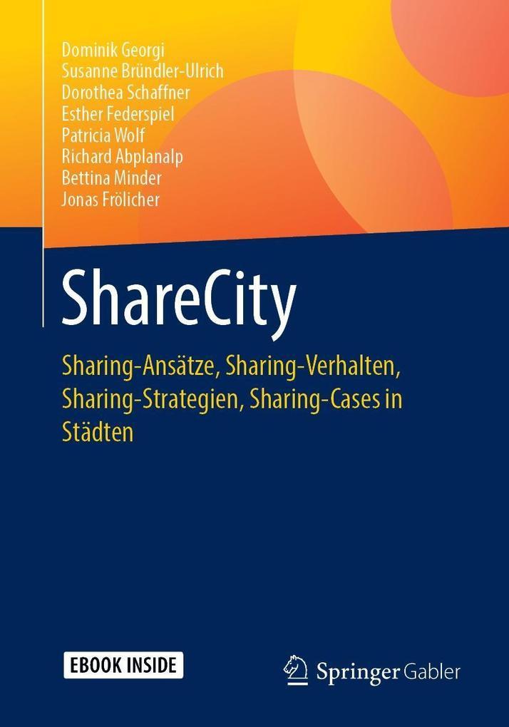 ShareCity als eBook pdf
