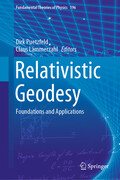 Relativistic Geodesy