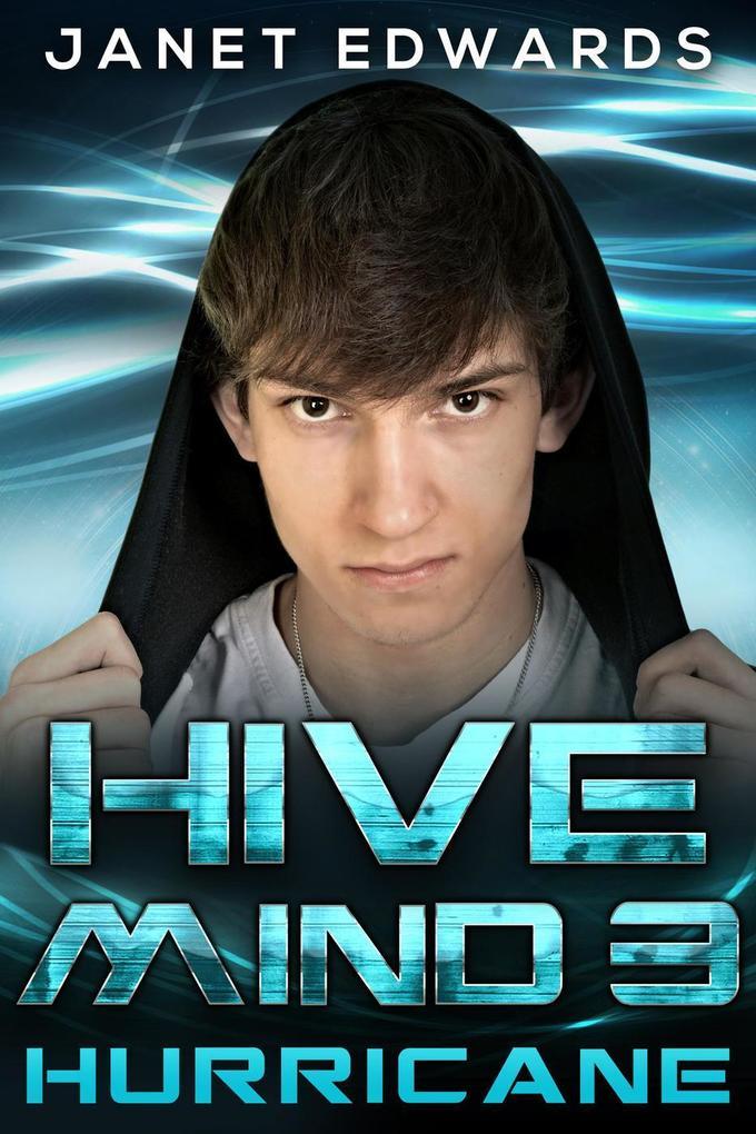 Hurricane (Hive Mind, #3) als eBook