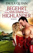 Begehrt von einem Highlander