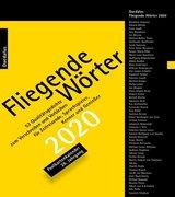 Fliegende Wörter 2020 Postkartenkalender