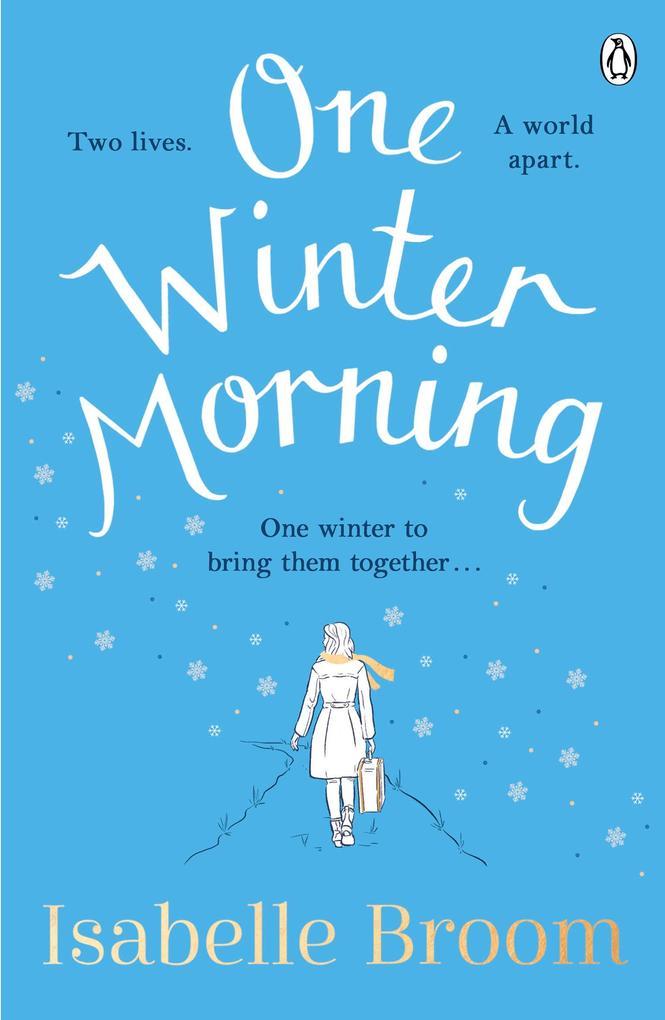 One Winter Morning als eBook