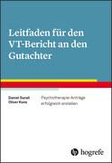 Leitfaden für den VT-Bericht an den Gutachter