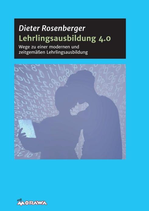Lehrlingsausbildung 4.0 als Buch