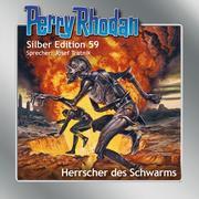 Perry Rhodan Silber Edition 59: Herrscher des Schwarms
