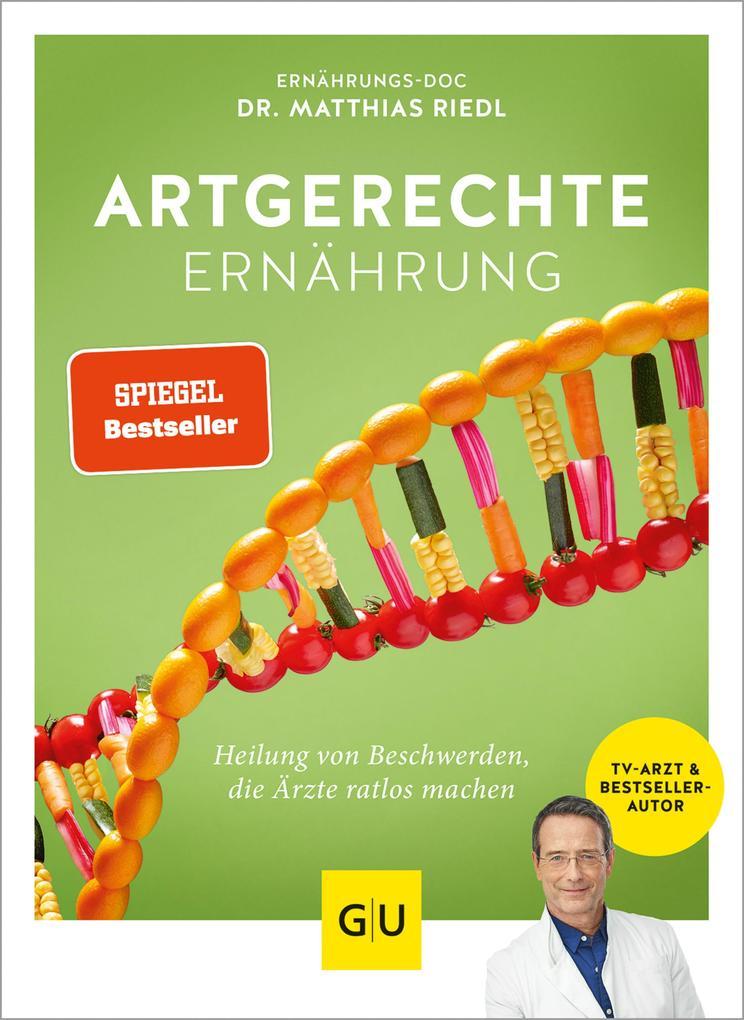Artgerechte Ernährung als eBook