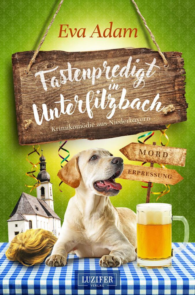 Fastenpredigt in Unterfilzbach als eBook