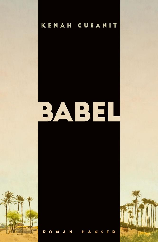 Babel als eBook
