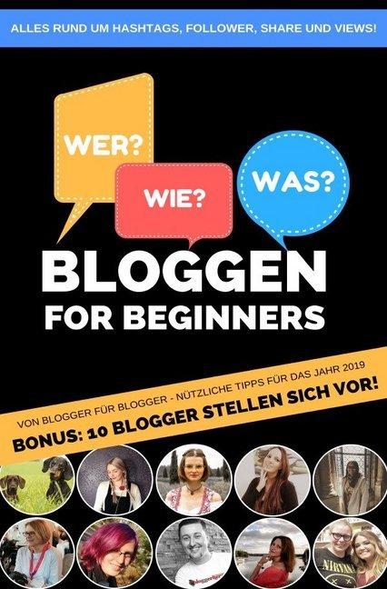 Bloggen for beginners als Buch