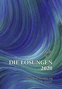 Die Losungen 2020 für Deutschland - Geschenkausgabe Normalschrift