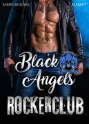 Black Angels. Rockerclub