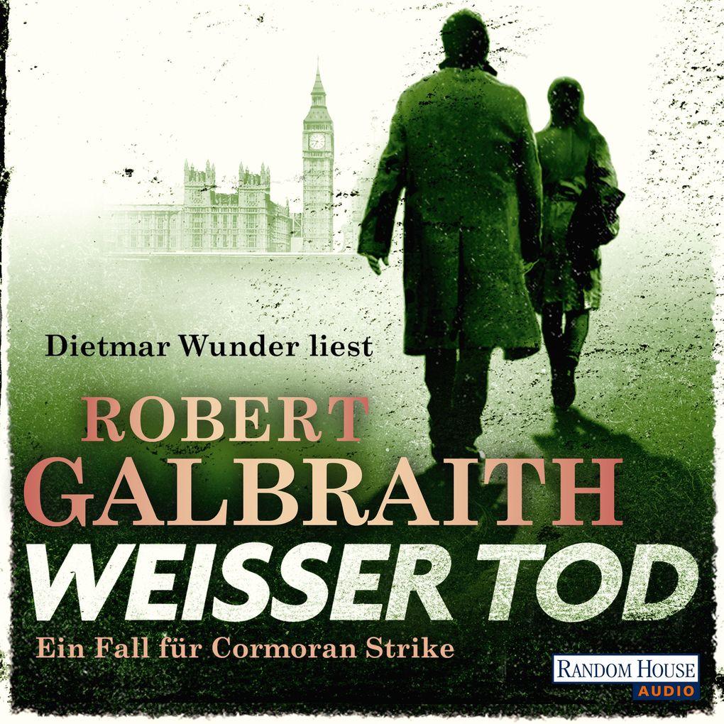 Weißer Tod (04) als Hörbuch Download